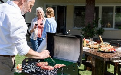 Tips For Grilling Food Safely