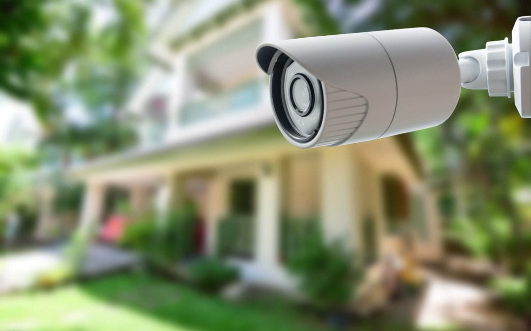 5 Tips on How to Improve Your Home Security