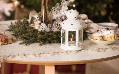 5 Fire Safety Tips for the Holidays
