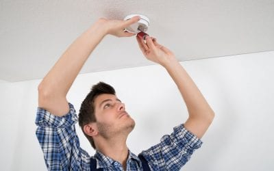 4 Rules for Where to Install Smoke Detectors