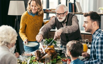 4 Helpful Thanksgiving Safety Tips